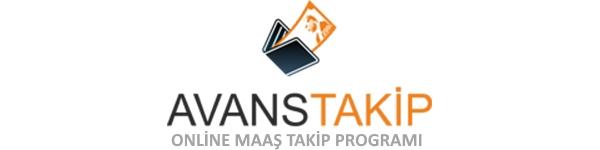 Avans Takip